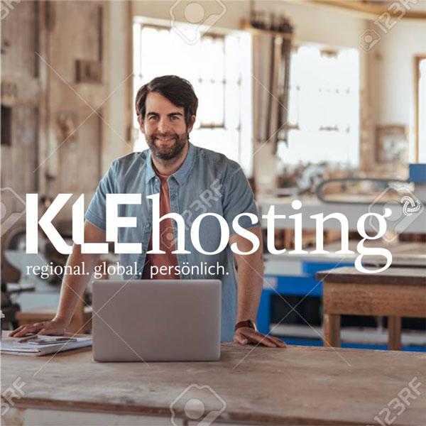 KLE hosting
