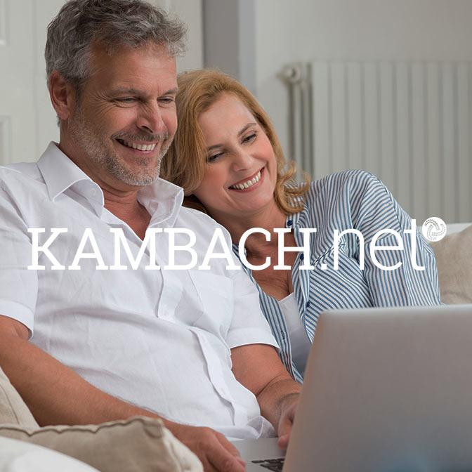 Kambach